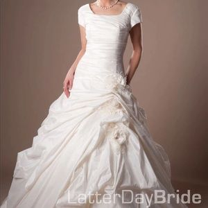 Latter Day Bride